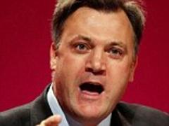 ed balls? bawls, he should be called
