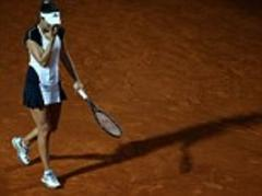 Laura Robson loses to Serena Williams in straight sets in Italian Open in Rome