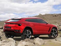 lamborghini is officially making this gorgeous suv