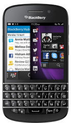 BlackBerry, Nokia Push New Mobile Phones