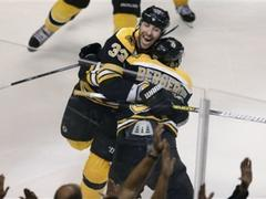 boston strong: bruins historic comeback victory symbolizes city's resilience
