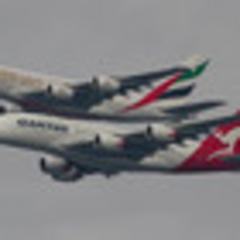 qantas, emirates partnership gets the nod